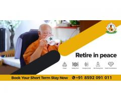 Live your golden years in absolute luxury with Mathew's home