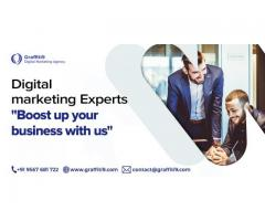 Boost up your business with us!!!