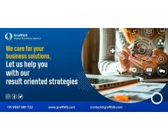 Let Our Result Oriented Marketing Strategies Make Your Business Successful