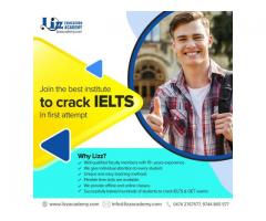 Join The Best Institute To Crack IELTS In First Attempt