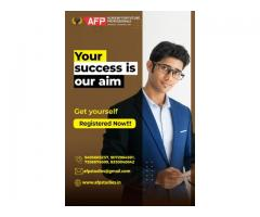 Your success is our aim
