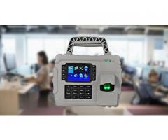 Portable Time Attendance System in Qatar