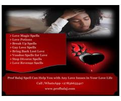 Lost Love Spells: How to Cast a Love Spell on My Ex   Spells to Bring Back a Lover Call +27836633417