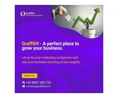 Top online marketing agency in kottayam, kerala to grow your business fast