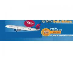 Book your Cheap Delta Tickets to France with USA Travel Tickets