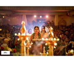 Mayz Creations | No.1 Wedding Videophotography in Thrissur, Kerala