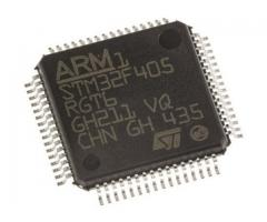 Integrated circuits (ics) embedded - microcontrollers