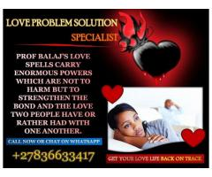 Real Powerful Love Spells That Work Instantly: Get Back Together Spell Call or WhatsApp +27836633417