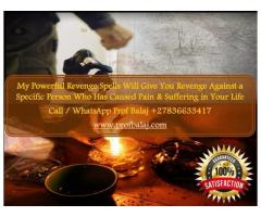 Revenge Spells: How to Destroy Enemies Spiritually | Most Powerful Mantra to Kill Enemy +27836633417
