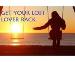 Lost love spells to help you reconcile with your ex-lover