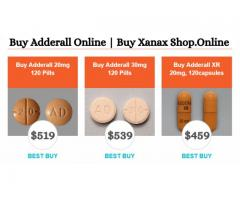 Best Order at Adderall Online in USA 10% off with free shipping