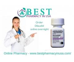 Purchase Dilaudid Online |  Best Place to Buy Dilaudid Overnight US and Canada