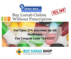 Buy Lortab Online flat 15% off Overnight Delivery in USA - buyxanaxshop.online