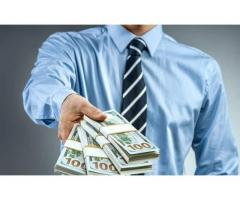 Guarantee loan offer for business and personal Needs