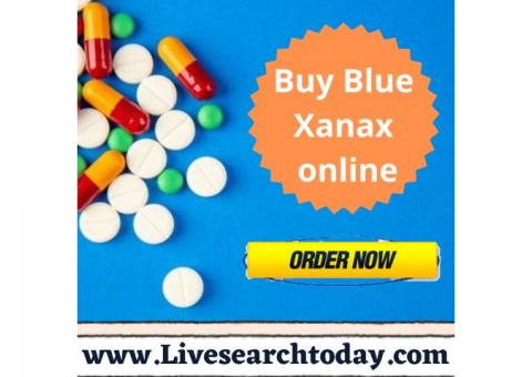 Buy Blue Xanax Online   Know All About Blue Xanax online