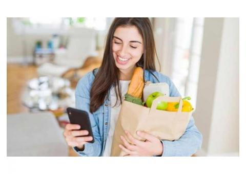Upcoming Market Trends For On Demand Food Delivery Service